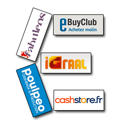 comparatif sites de cashback